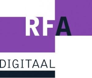 RFA Digitaal